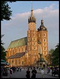 City of Krakow